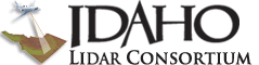 Idaho Lidar